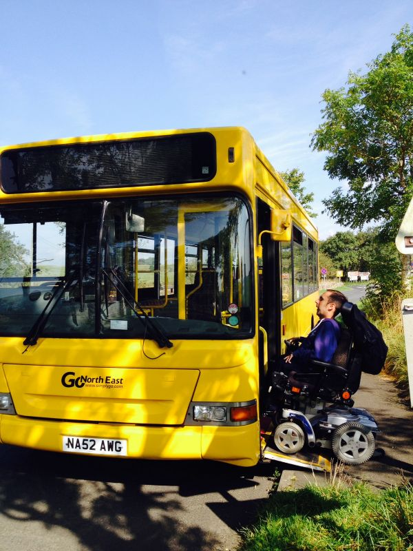 AD122 bus route returns for 2016
