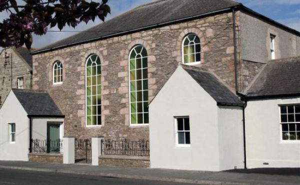 St Cuthbert's House nominated twice in VisitEngland Awards for Excellence