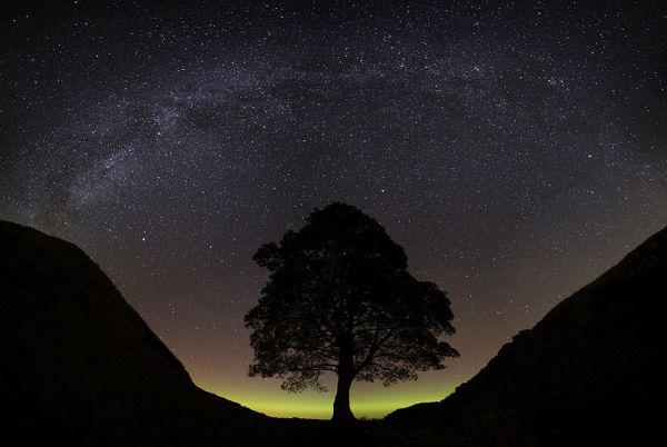 Conservation is key to astro-tourism as county celebrates 3 years of dark skies