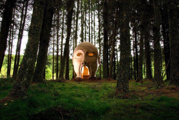 Arts Council England grant helps sculpt a cultural future for Kielder