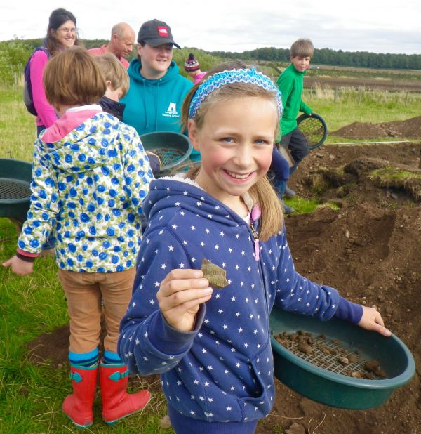 Flodden 500 Project Leaves Lasting Legacy