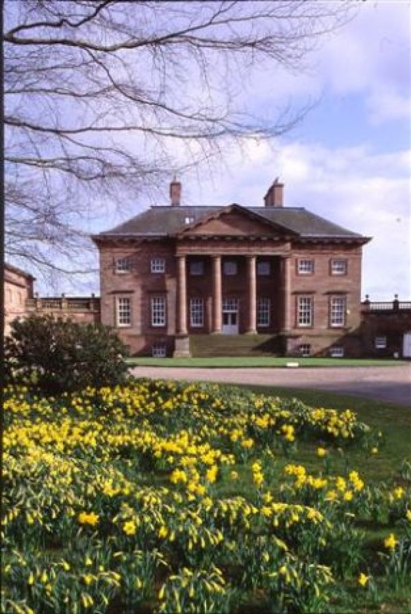 Free concert to celebrate 25th Anniversary of Paxton House opening to the public