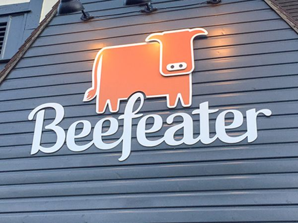 Beefeater Moor Farm reopens its doors with brand new look