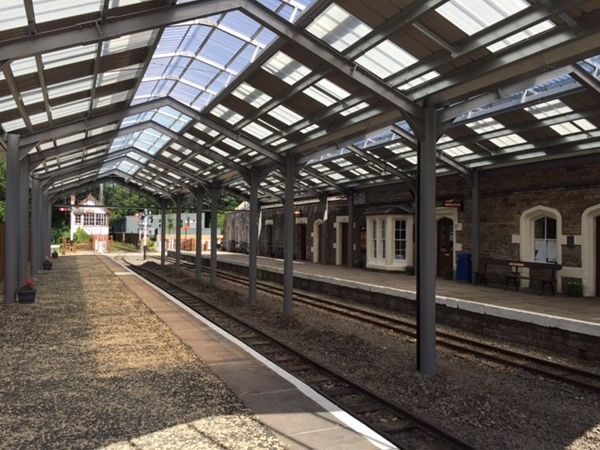 South Tynedale Railway transformation concludes