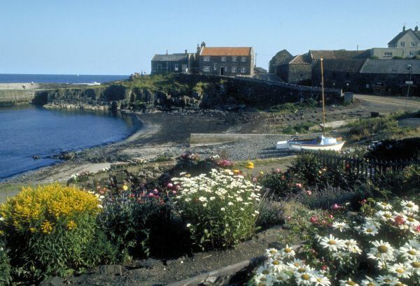 BBC Countyfile magazine names Britain's 10 prettiest fishing villages