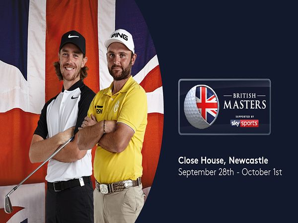 Fleetwood and Sullivan target British Masters Success