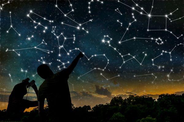Stargazing Festival