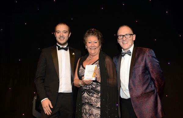 Battlesteads named Hotel of the Year at the North East England Tourism Awards