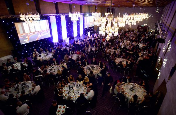 Winners announced at North East England Tourism Awards 2017