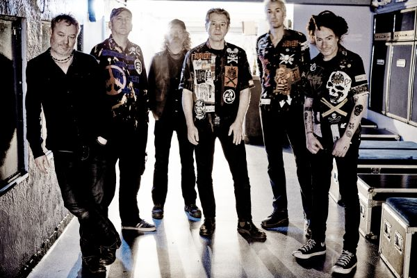 Lindisfarne Festival announces The Levellers as first headline act for 2018