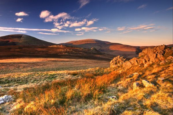 It's official…Northumberland National Park is the best!