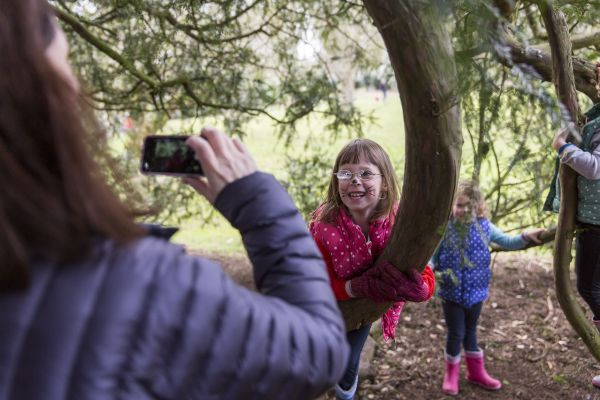 The National Trust and Cadbury team up to offer North East families a fun Easter weekend
