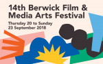 14th Berwick Film & Media Arts Festival