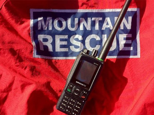 Northumberland National Park Mountain Rescue Team