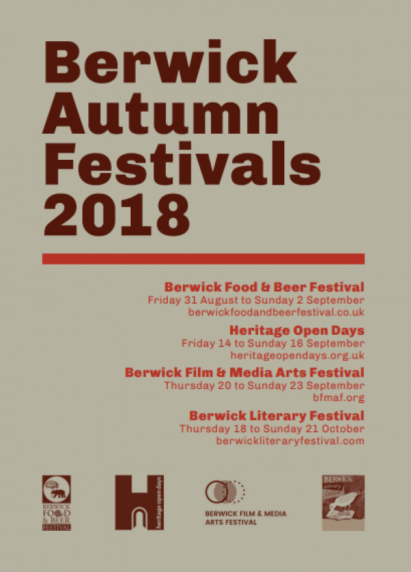 Berwick Autumn Festivals 2018