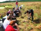 Ecology Saturdays for young people offered at Kielder