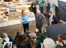 Landscape Discovery Centre's schools programme is a hit with young learners