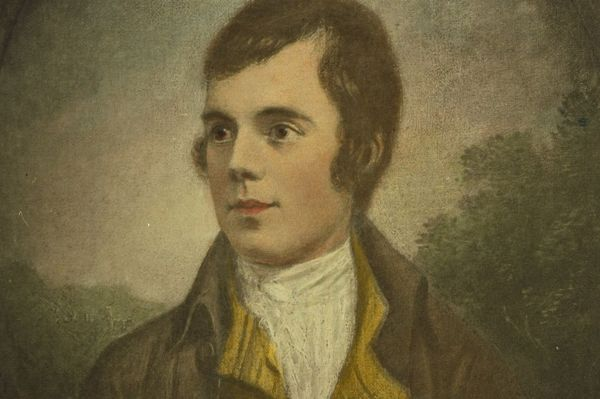 Celebrate Burns Night at Alnwick Castle