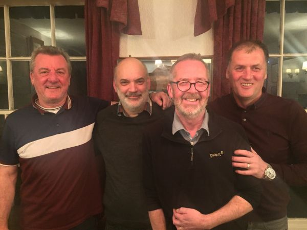 AGM Announced after Successful Quiz Night
