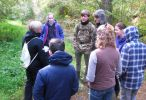 National Park's Young Naturalists Graduate