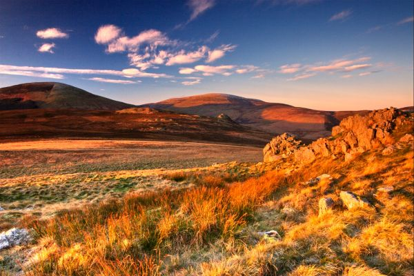 Northumberland National Park supports national campaign to get people outside this Easter!