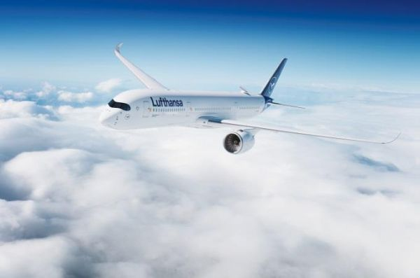 Lufthansa announces direct service between Newcastle and Munich