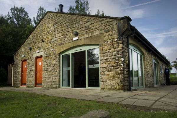 New Visitor Facilities Open at Walltown
