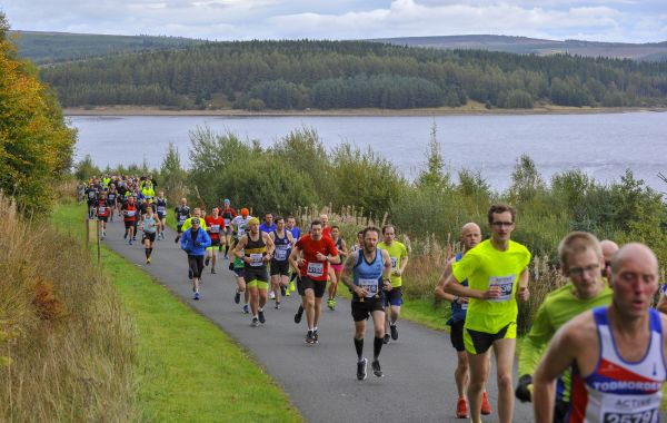 Countdown to ten years of Kielder Marathon