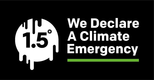 Laverock Cottages Declares a Climate Emergency