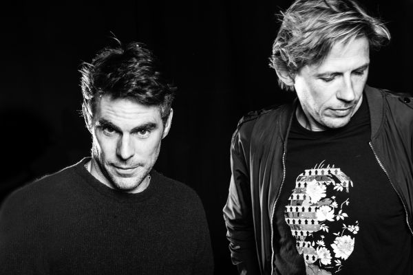Groove Armada to headline 6th Lindisfarne Festival