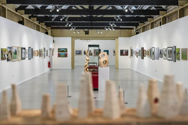 Woodhorn Museum launches new exhibition celebrating contemporary Northern Artists