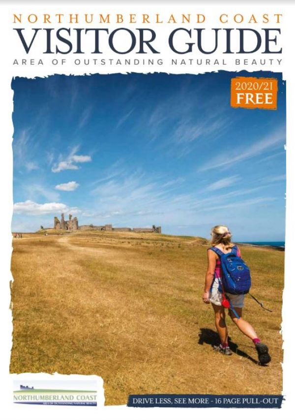 AONB Visitor Guide to be launched at North Tourism Fair