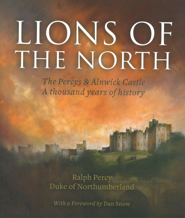 Lions of the North  1000 years of British drama, politics, wars and wizardry