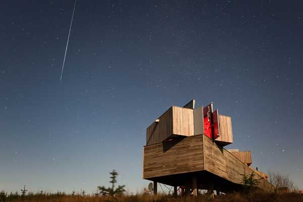 Major Radio Astronomy Facility to Transform Space Tourism in the North