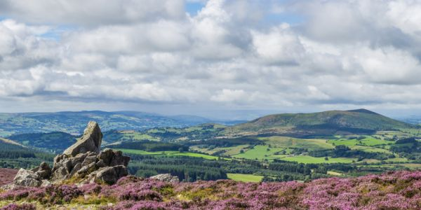 The Best-Rated AONBs: Beauty Spots Near Me