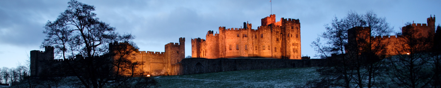 A photographers Guide to Northumberland
