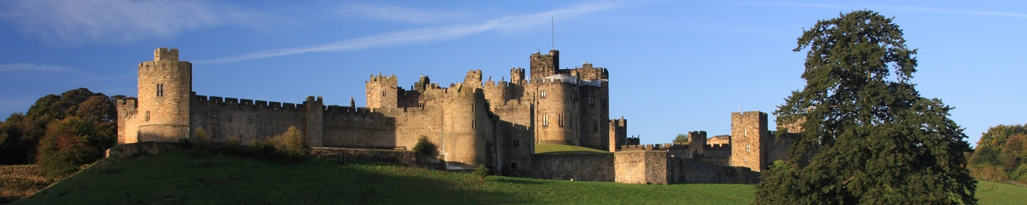 Alnwick tourist information