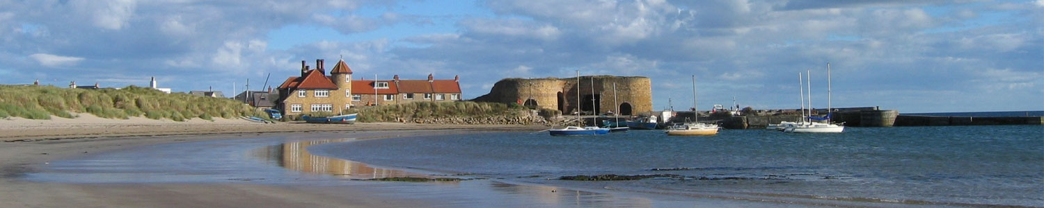 National Lottery grant success for Bamburgh