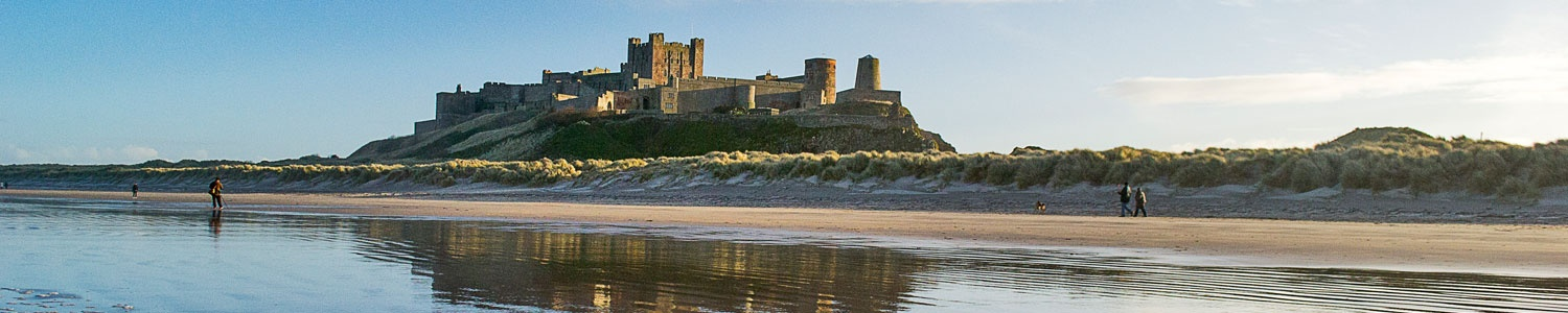 Bamburgh Castle Inn