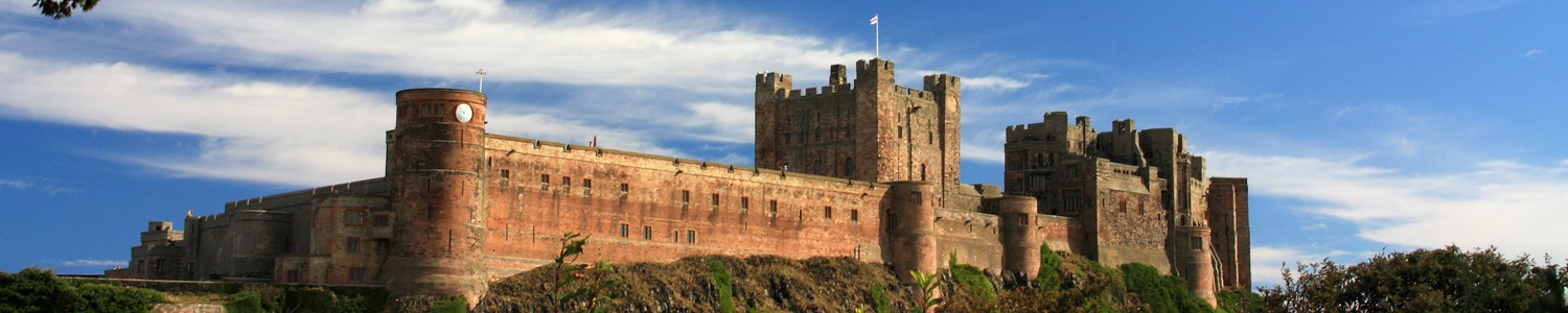 Villages in Time Guided Walks Bamburgh, Beadnell and Seahouses