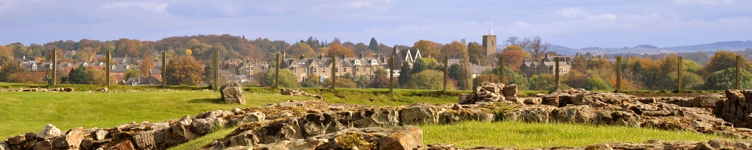 Corbridge cottages