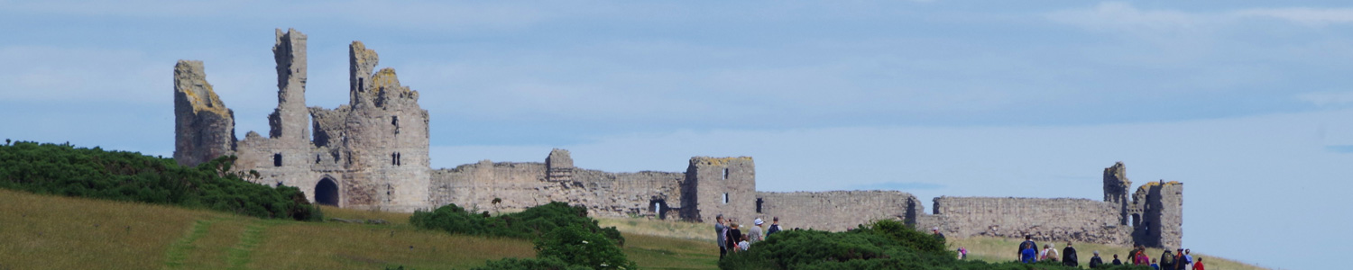 Northumberland visitor attractions