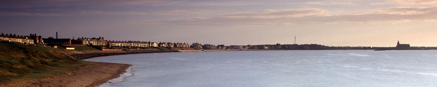 Newbiggin-by-the-Sea tourist information
