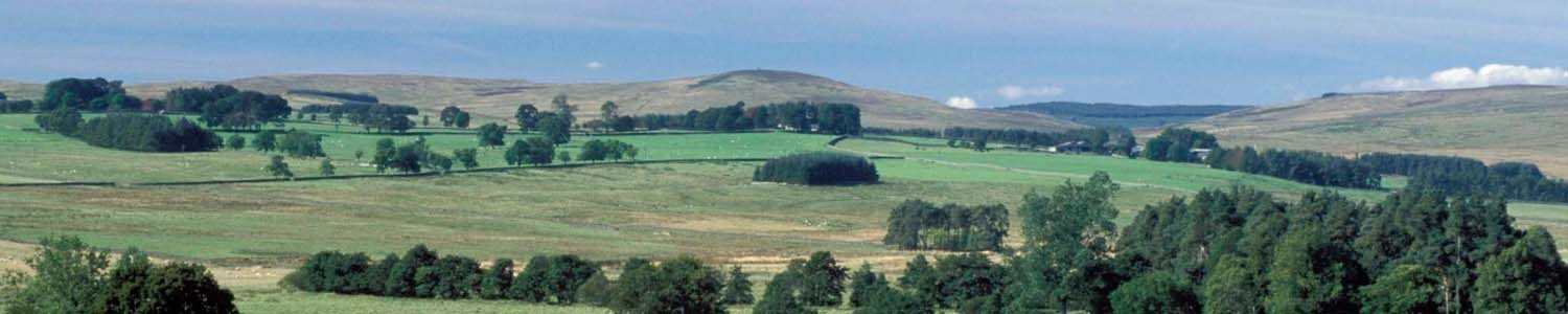Otterburn hotels