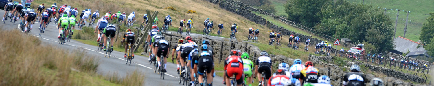Tour of Britain 2019 - Berwick to Newcastle