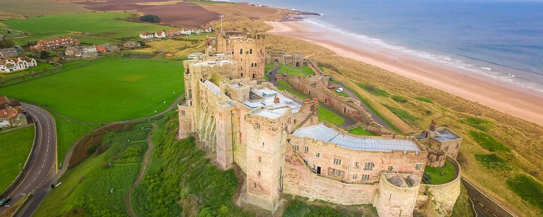 Castles & Heritage