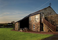 Cottages & Self Catering