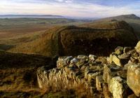 Hadrian's Wall & Tyne Valley