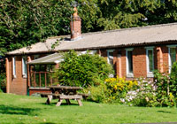 Hostels & Camping Barns