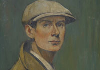 In the footsteps of Lowry